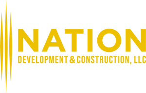 Nation Development & Construction, LLC Logo