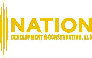 Nation Development & Construction, LLC Logo